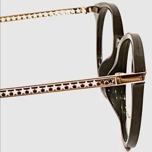 Jimmy Choo NEW Star Eyeglasses